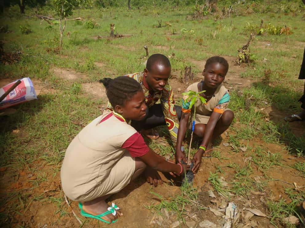 Planète Éducation, un nouveau projet de sensibilisation des enfants à l'environnement