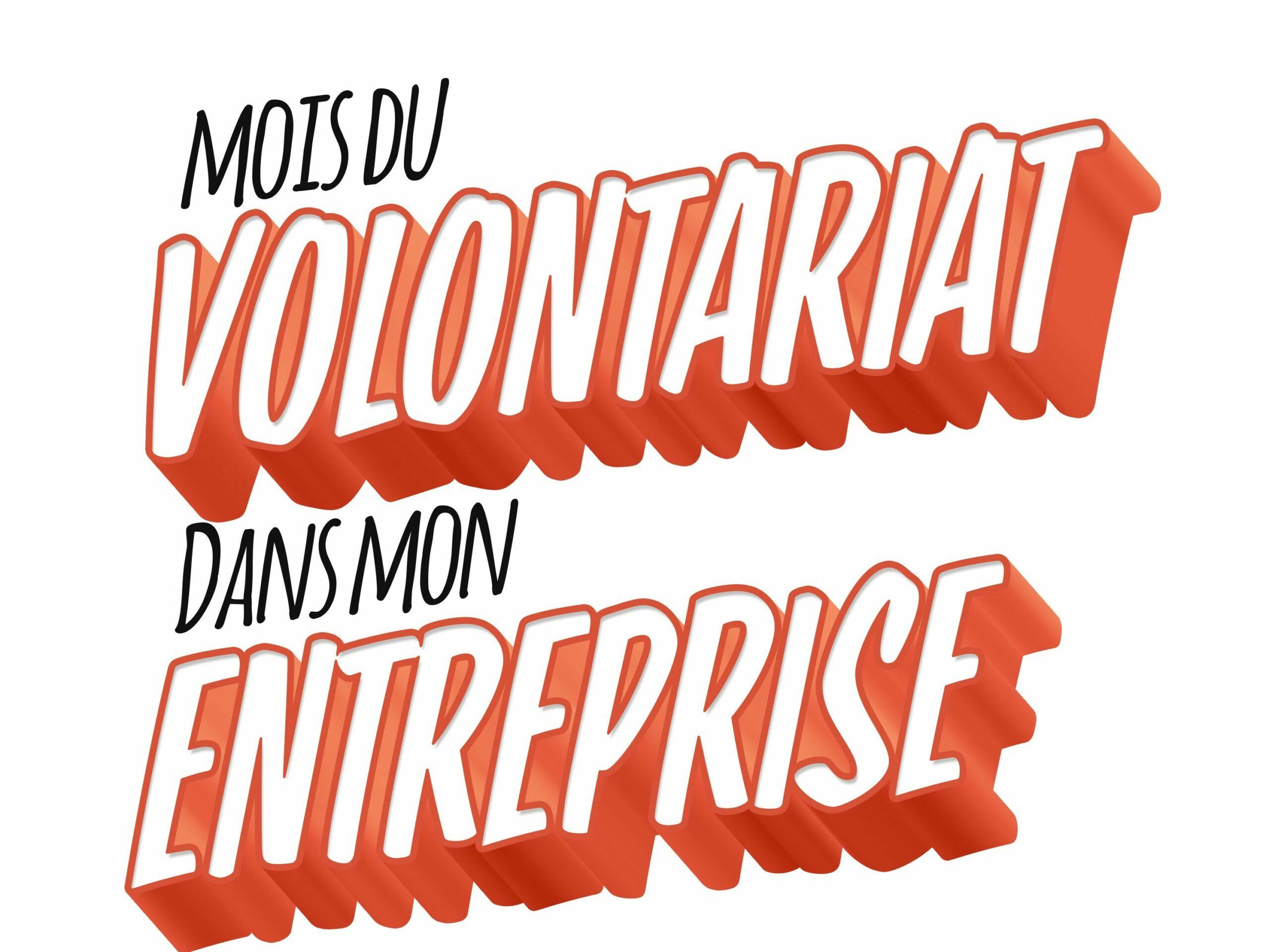 Le volontariat en entreprise est une solution clé en main d'engagement des salariés